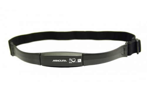 ANT+ Minoura Heart Rate monitor with belt