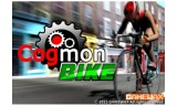 Cogmon (iOS Bike Game App)