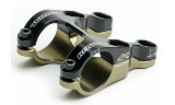 Renthal Integra DM Stem 45/50mm 31.8mm 0 deg