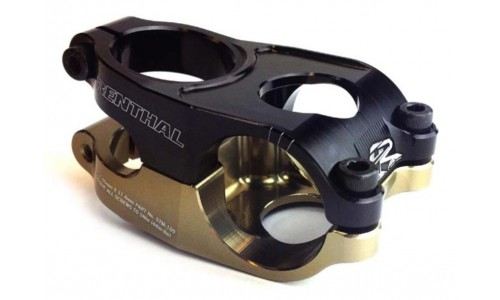 Renthal Duo Stem 40mm 31.8mm 10 deg